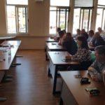 Mbledhje e Asamblesë së Përgjithshme të Konfederatës së Sindikatave të Shqipërisë